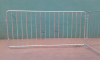 2.1M Long Light Durable Road Barrier Fence