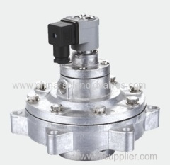 In Line Solenoid Valve
