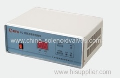 pulse signal controler for dust collector valve