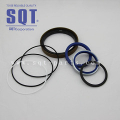 KOM 7079943110 hydraulic seals suppliers for rod seal buffer seal dust seal piston oil seal