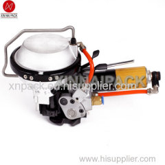 steel strap pneumatic strapping tool