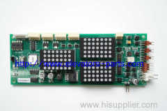 Thyssenkrupp Elevator Lift Spare Parts G-264F PCB Display Panle Board