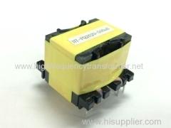pq transformer in ferrite core for inverter pulse or pq transformer