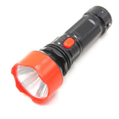 Portable LED Rechargeable Torch 1 LDD