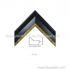mirror frame moulding modern picture frame China