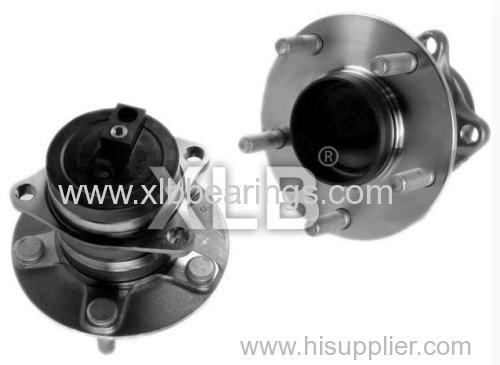 wheel hub bearing GS1D-26-15XA