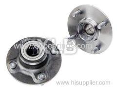 wheel hub bearing 43200-70N07