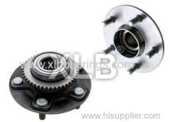wheel hub bearing 43200-2Y000