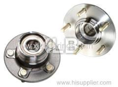 wheel hub bearing 43202-7B000