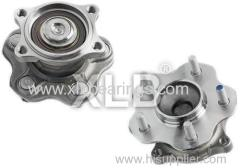 wheel hub bearing 40202-EA300