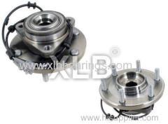 wheel hub bearing 40202-7S000