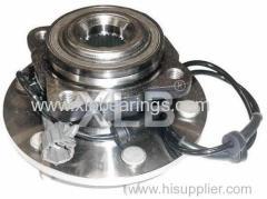 wheel hub bearing 43202-7S000