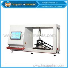 ASTM F2913 Shoes Slip Resistance Testing Machine
