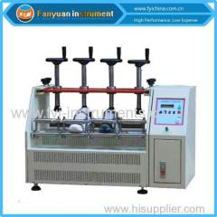 Shoes Bending Tester from China