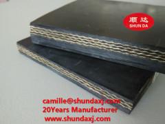 NN conveyor belt Mining Nylon Conveyor Belt