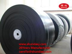 Rubber conveyor belt Industrial Rubber belt
