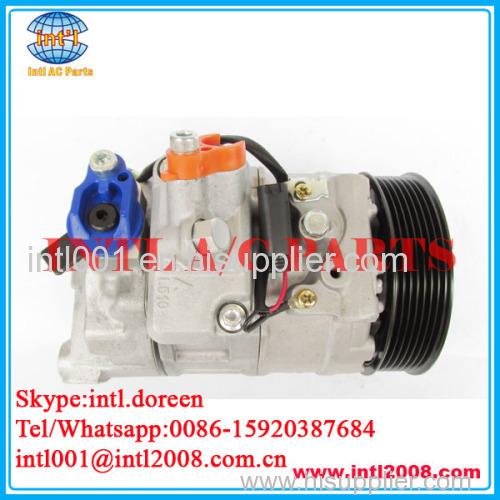 7SEU17C/DCS17E air conditioning auto ac compressor for