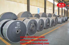 ST steel cord converyor belt professional factory reliable quality and competitive price Steel Cord Conveyor Belt price