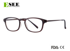 Quality Mix material Custom Reading Glasses for men