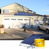 home appliance 3kw on grid solar power system