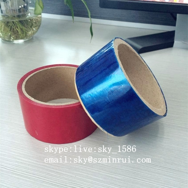 Colorful Electrical Tape China Supplier Colorful: Colorful Tamper Proof Warranty Void Tape Security Void
