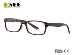 Big size Fashionable demi Custom Reading Glasses