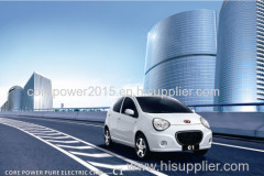China electric car EVs for sale