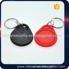 125KHz RFID Key Tag