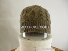 Unisex Winter Fashionable Caps