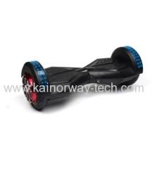 2,015 Nouveau Design Deux Roues électrique Smart Board équilibrage Scooter Auto Avec Bluetooth et Haut-parleur