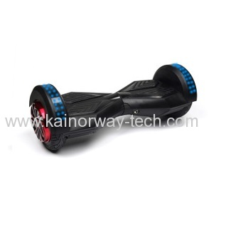 Bluetooth Speakers 2 Two Wheels Smart Self Balancing Electric Scooter with Bluetooth Speaker and LED Light