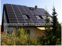 off grid solar power system solar kit system