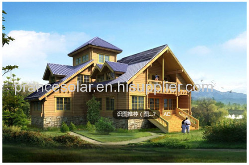 Household off grid solar power system 14kw
