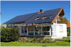 for Whole House Use off Grid Home Solar Power System
