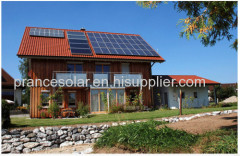Household off grid solar power system 20kw