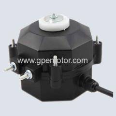 Stoom condensorventilatormotor