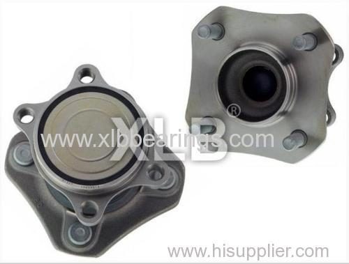 wheel hub bearing 43202-ET000