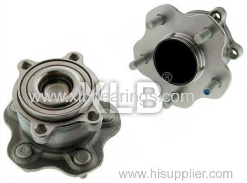 wheel hub bearing 43202-JA010