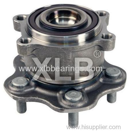 wheel hub bearing 43202-JP00A