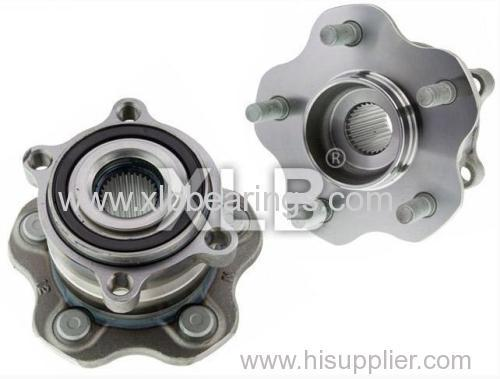 wheel hub bearing 43202-JP20A