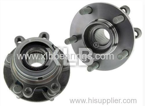 wheel hub bearing 40202-JP11A