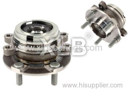 wheel hub bearing 40202-JA000