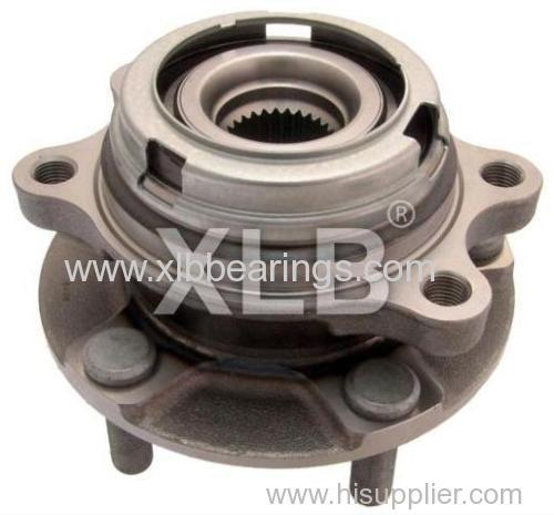 wheel hub bearing 40202-JA010