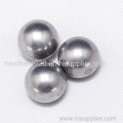 AISI304 0.7mm AISI 304 Stainless Steel Bearing balls Grade 25