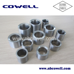 Ring for screw tip to economic most popular injection