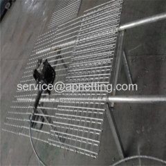 anti corrosion hot dipped galvanized Retaining wall Welded gabion construction
