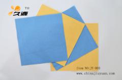 Microfiber PU Coating Towel