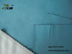 Microfiber Suede Towel 80% polyester 20% polyamide