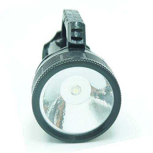 LED Powerful Flashlights 3pcs AAA dry battery