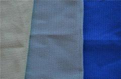 Microfiber waffle towel 80% polyester 20% polyamide